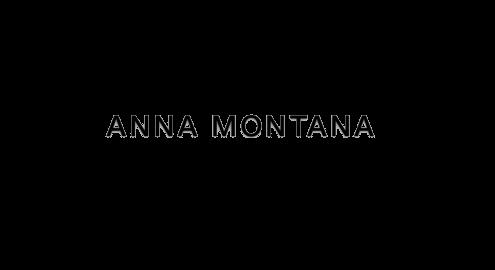 Anna Montana broeken